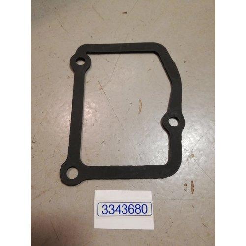 Gasket air filter housing carburetor 3343680 NOS Volvo 440, 460