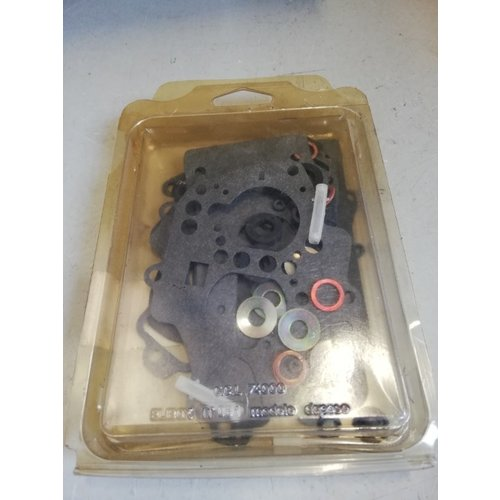 Gasket set Solex carburetor B172 / B18U engine 3343830-0 NEW Volvo 340, 440