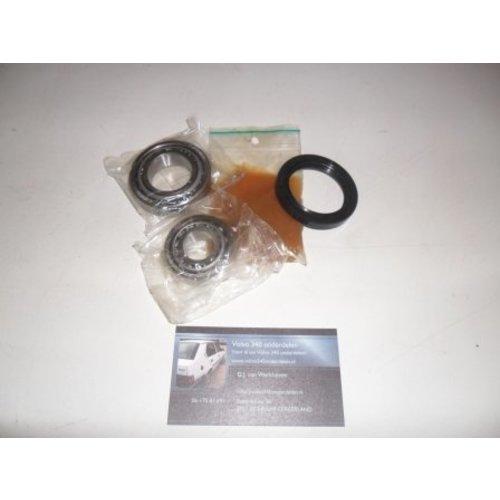 Wheel bearing kit front 3103957 NEW DAF 44.46, 55, 66, Volvo 66