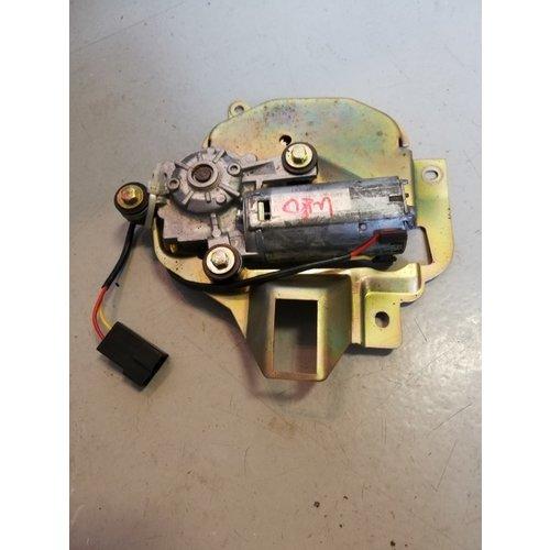 Electrische raammotorset dakraam 3447616-8 gebruikt Volvo 480
