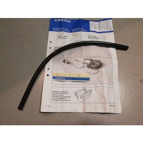 Service set drain hose antenna 3344123 NOS Volvo 440, 460