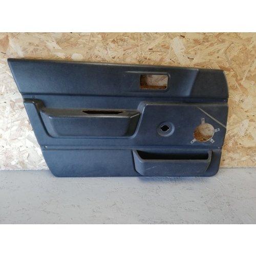 Door trim interior door panel gray LH 4/5-door 3246117 uses Volvo 340, 360
