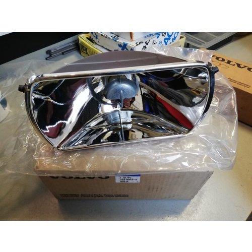 Reflector headlight 1321663-5 L / R 1984-1989 NEW Volvo 740, 760