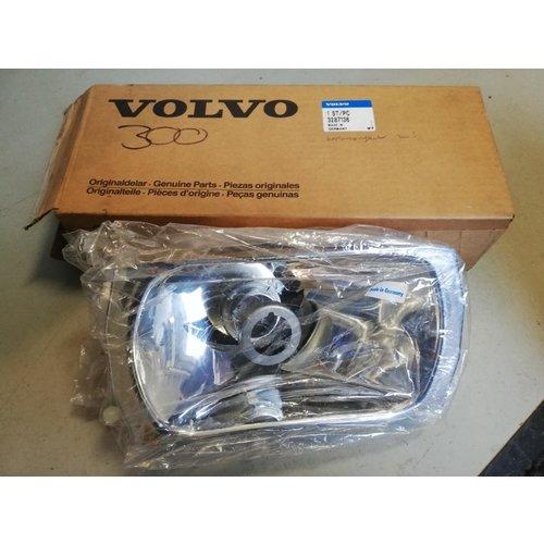 Koplamp reflector LH 3287136 voor RHD NOS Volvo 340, 360