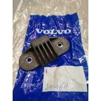 Buffer achterklep kofferbak 3414611 NOS Volvo 440, 460