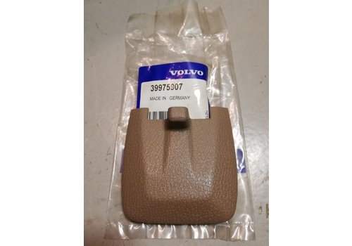 Seat cover cover 39975907 NOS Volvo S60, S80, V70