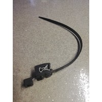 Clamp hose clamp wiring harness engine compartment 3272306 NEW Volvo 300 series