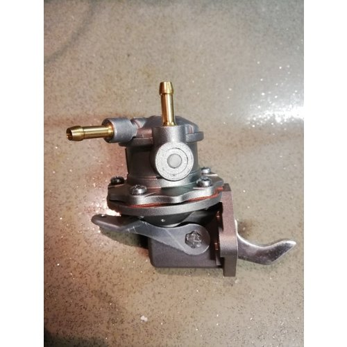 Fuel pump mechanical with manual feed pump 3100593 NEW DAF 55, 66, Volvo 66
