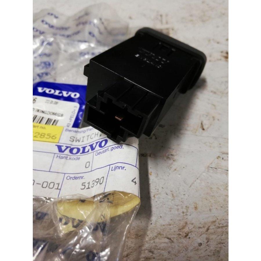 Schakelaar stoelverwarming RH 30862856 NIEUW Volvo S40, V40