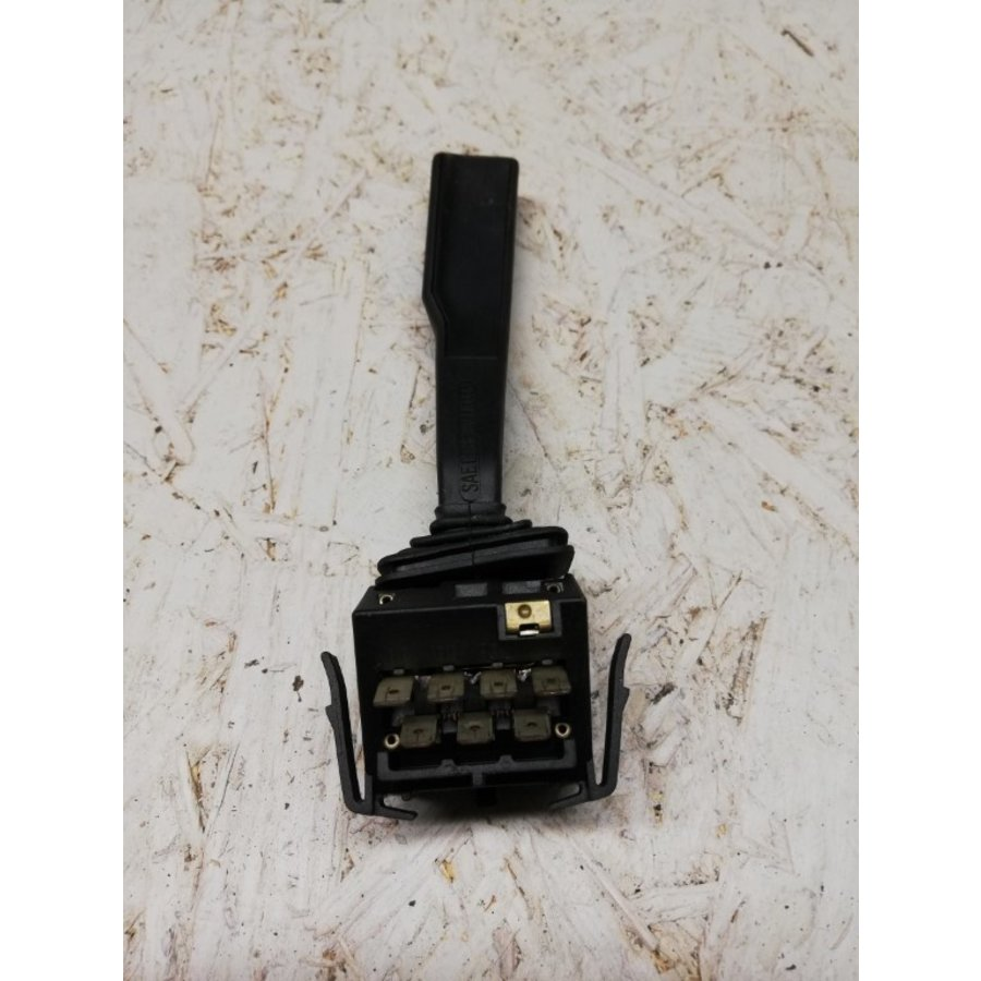 Switch handlebar control flashing light high beam 3412970 NEW Volvo 400 series