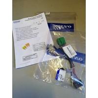Aansluitkabel ISO autoradio montageset 8623108 NOS Volvo S60, S80, V70, V70XC