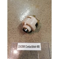 Contactblokje voor contactslot 3343569 NOS Volvo 440, 460, 480
