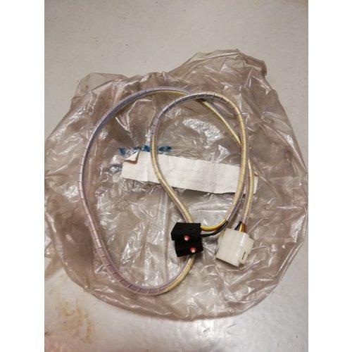 Contact switch door handle door handle CV 3342879-8 NOS Volvo 480
