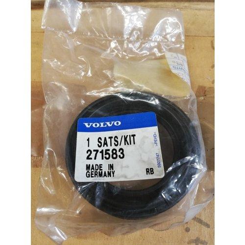 Remklauw remtang reparatieset 271583 NOS Volvo 850, C70 (tot -2005), S70, V70 ( tot - 2000), V70XC (tot -2000)