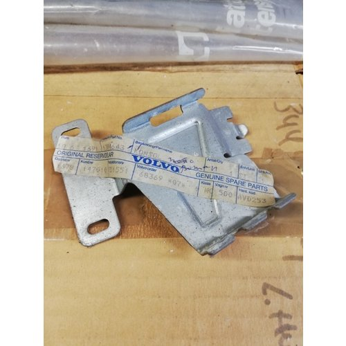 Support console 1384643 NOS Volvo 740, 760 series