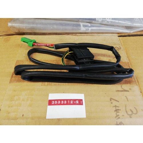 Luidsprekerkabel, speaker kabelboom 3533312 NOS Volvo 850