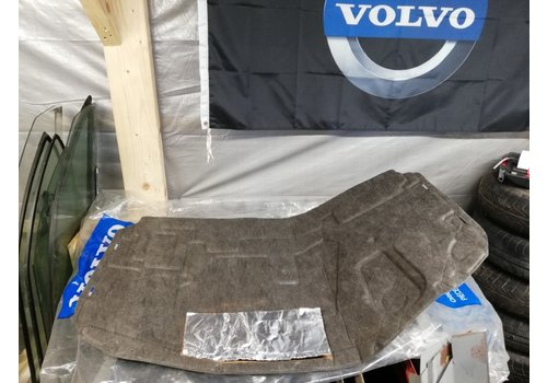 Insulation mat hood 3475647 from 1994 -> NEW Volvo 400 series