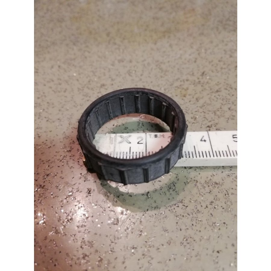 Rubber ring ??? NOS Volvo 140, 164, 240, 260, 740, 760, 780, 940, 960
