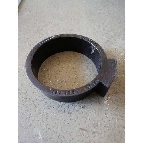 Ring achter stuurwiel claxon 1221781 gebruikt Volvo 343, 345, 340, 360