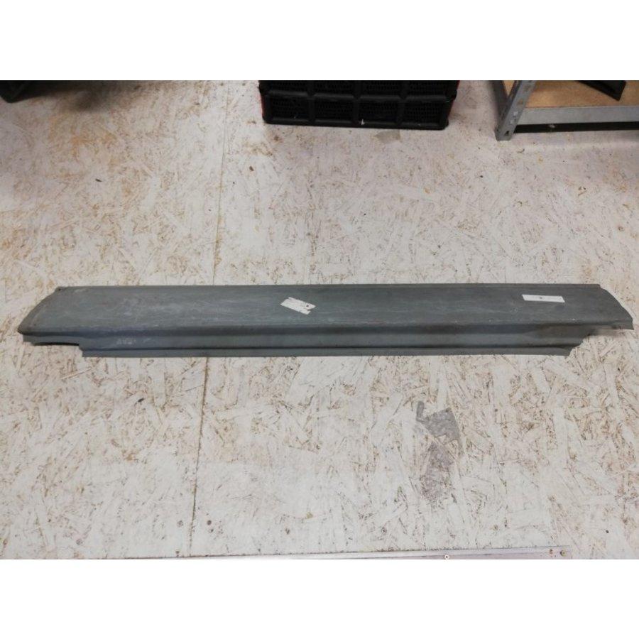 Dorpelstrip 3-deurs 3267539/3267540 LH/RH NOS Volvo 343