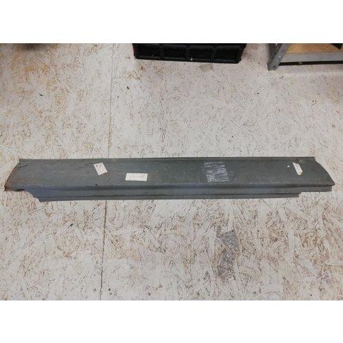 Sill strip 3-doors 3267539/3267540 LH / RH NOS Volvo 343