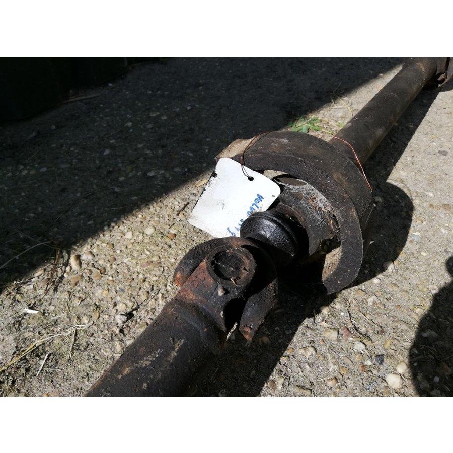 Aandrijfas tussenas cardanas 3502043 gebruikt Volvo 244 GL
