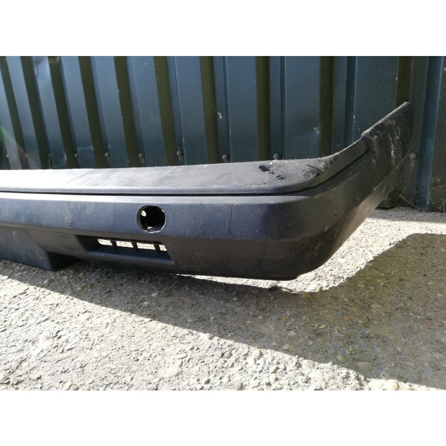 Front bumper DL 3296329 uses Volvo 340