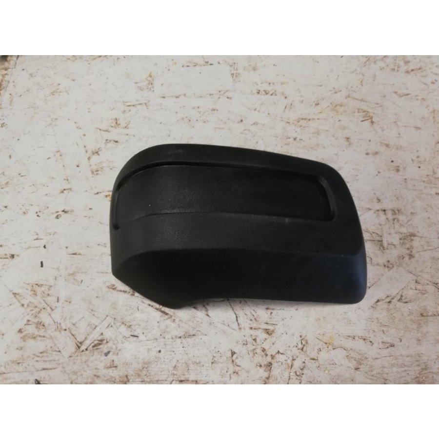 Bumper corner front bumper LH 3269658 NOS Volvo 66