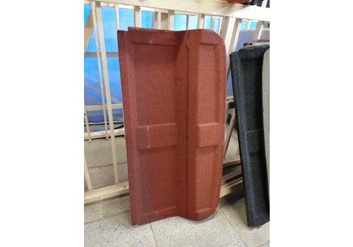 Hoedenplank Rood grove stof 3274818 gebruikt Volvo 340, 360