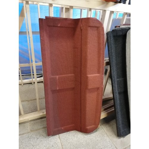 Shelf for rear Red coarse fabric 3274818 uses Volvo 340, 360