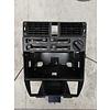 Volvo 340/360 Frame center console dashboard heater slide ventilation control used '80 -'84 Volvo 340, 360