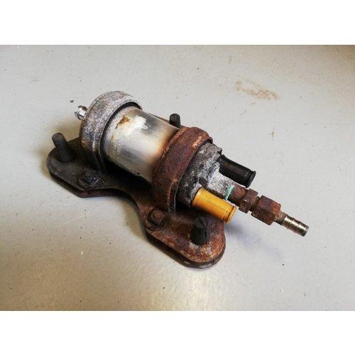 Electronische brandstofpomp origineel 1389449 gebruikt Volvo 240, 260, 360, 740