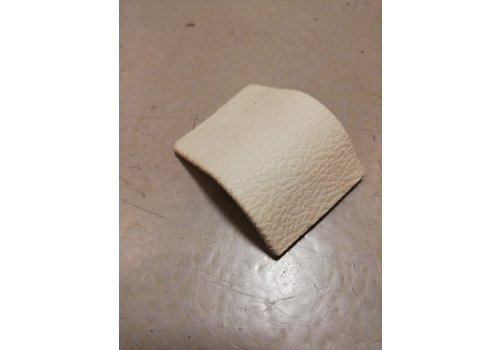 Cover plate B-pillar beige 3276049 used Volvo 343, 340