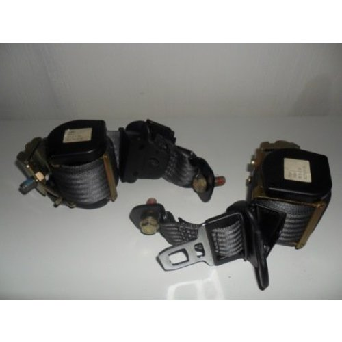 Rear seat belts L / R 5-door 3344411 Volvo 340, 360