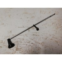 Antenna extendable along window for radio 000353 uses Volvo 66, 343