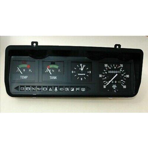 Counter clock unit M / ph 'smiths' NOS Volvo 343, 340