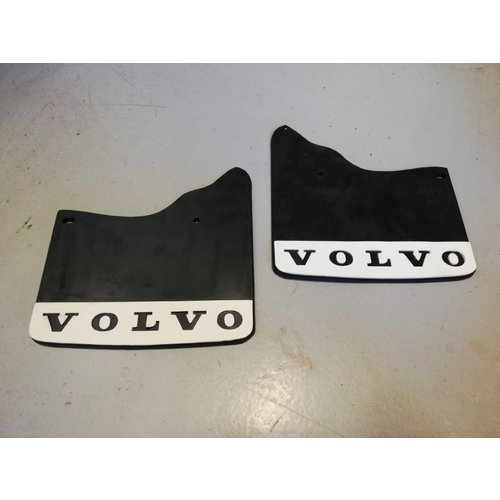 Mud flap rear 1203270/1203271 NEW Volvo 140, 142, 144, 145, 164, 240, 260
