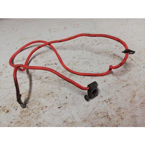 Hoofdstroom accukabel 1.1/1.3 motor 3102057 Volvo 66