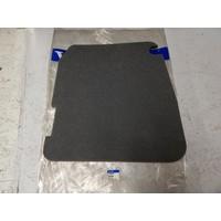 Bonnet insulation mat LH 3431294 NOS to CH.293990 Volvo 440, 460