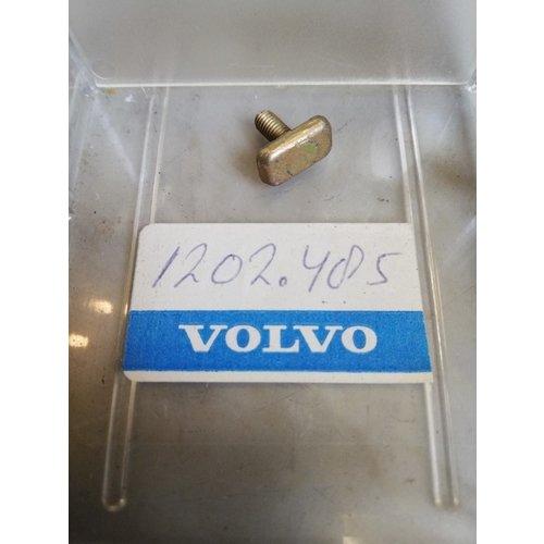 Screw 1202485 NOS Volvo 240, 260