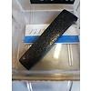 Volvo 240/260 Afdekplaat raamslinger zwart 1213709 NOS Volvo 240, 260