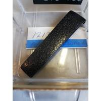 Afdekplaat raamslinger zwart 1213709 NOS Volvo 240, 260