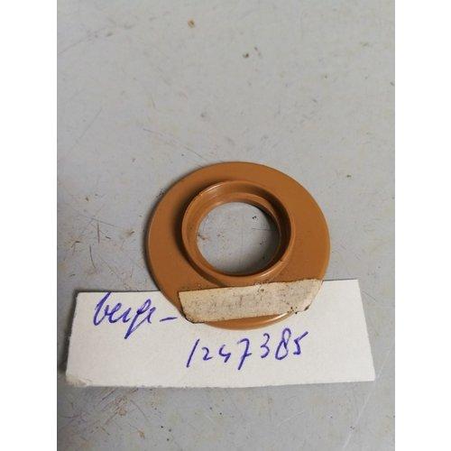 Ring raamhendel beige 1247385 NOS Volvo 240, 260
