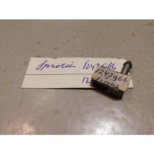 Sproeier koplampwisser 1247966 NOS Volvo 260