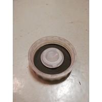 Brake fluid reservoir cover 1272107 NOS Volvo 200, 700, 900, S90, V90