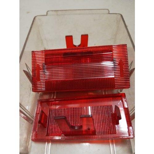 Glas porierlamp 1393929 NOS Volvo 700, 900 serie