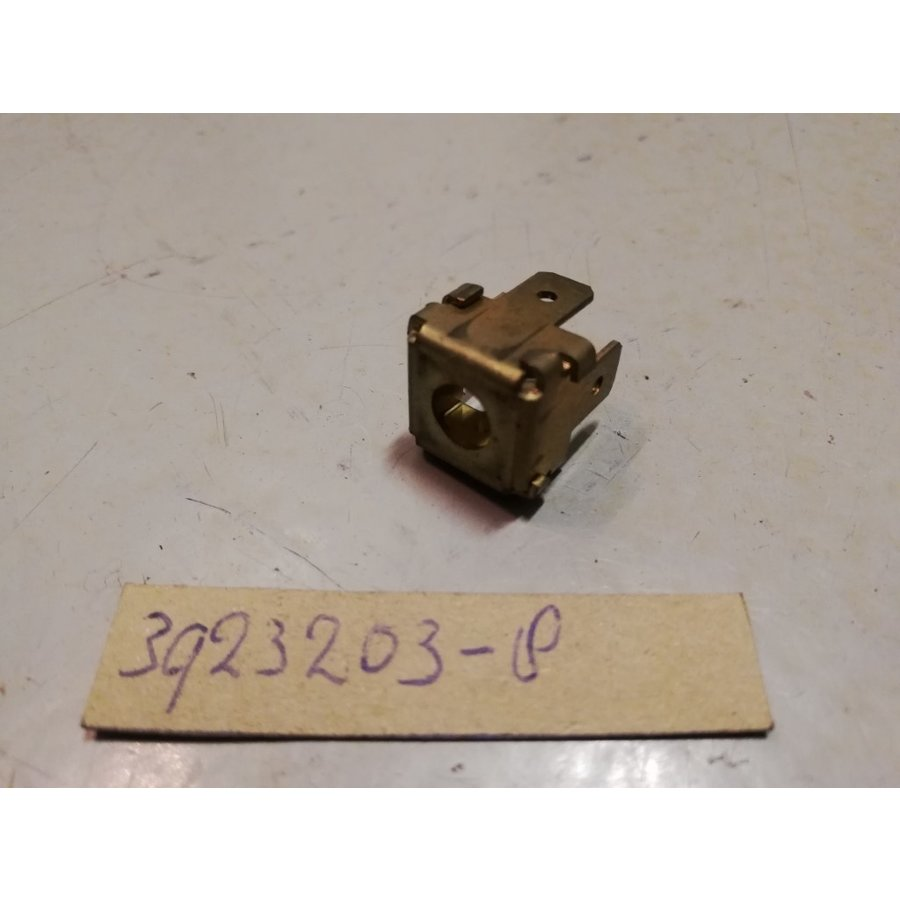 Cable lug ground cable connection 3287016 NEW Volvo 300 series - Copy