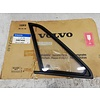 Rear side window LH 3467450 NOS Volvo 440, 460