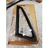 Volvo 440/460 Rear corner window LH 3462161 NOS Volvo 440, 460