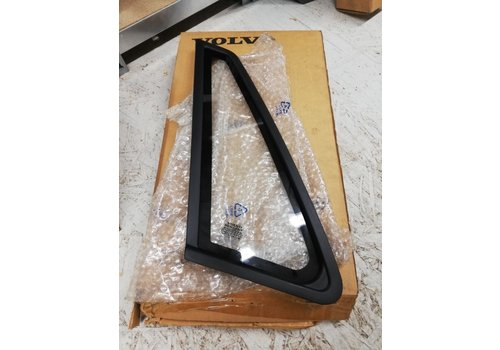 Rear corner window LH 3462161 NOS Volvo 440, 460